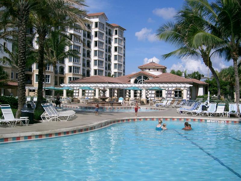 Marriott U0026 39 S Ocean Pointe Resort